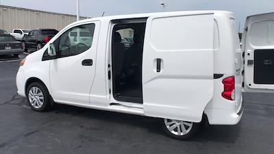2017 NV200 FWD,  Upfitted Cargo Van #112031 - photo 7