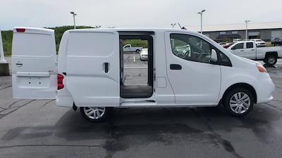 2017 NV200 FWD,  Upfitted Cargo Van #112031 - photo 10