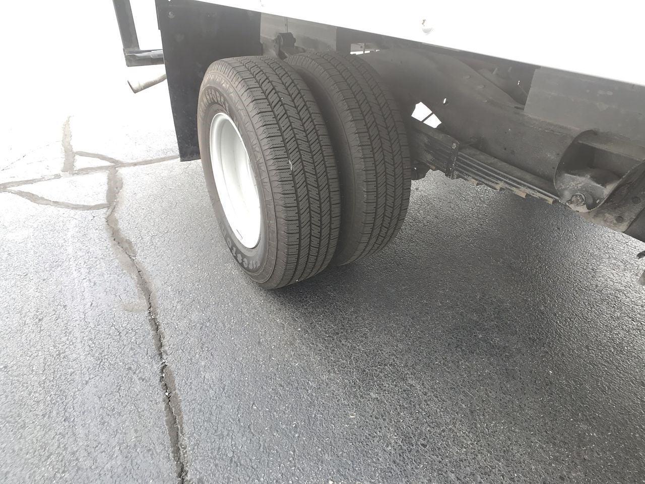2019 Express 3500 DRW 4x2,  Cutaway Van #112034 - photo 10