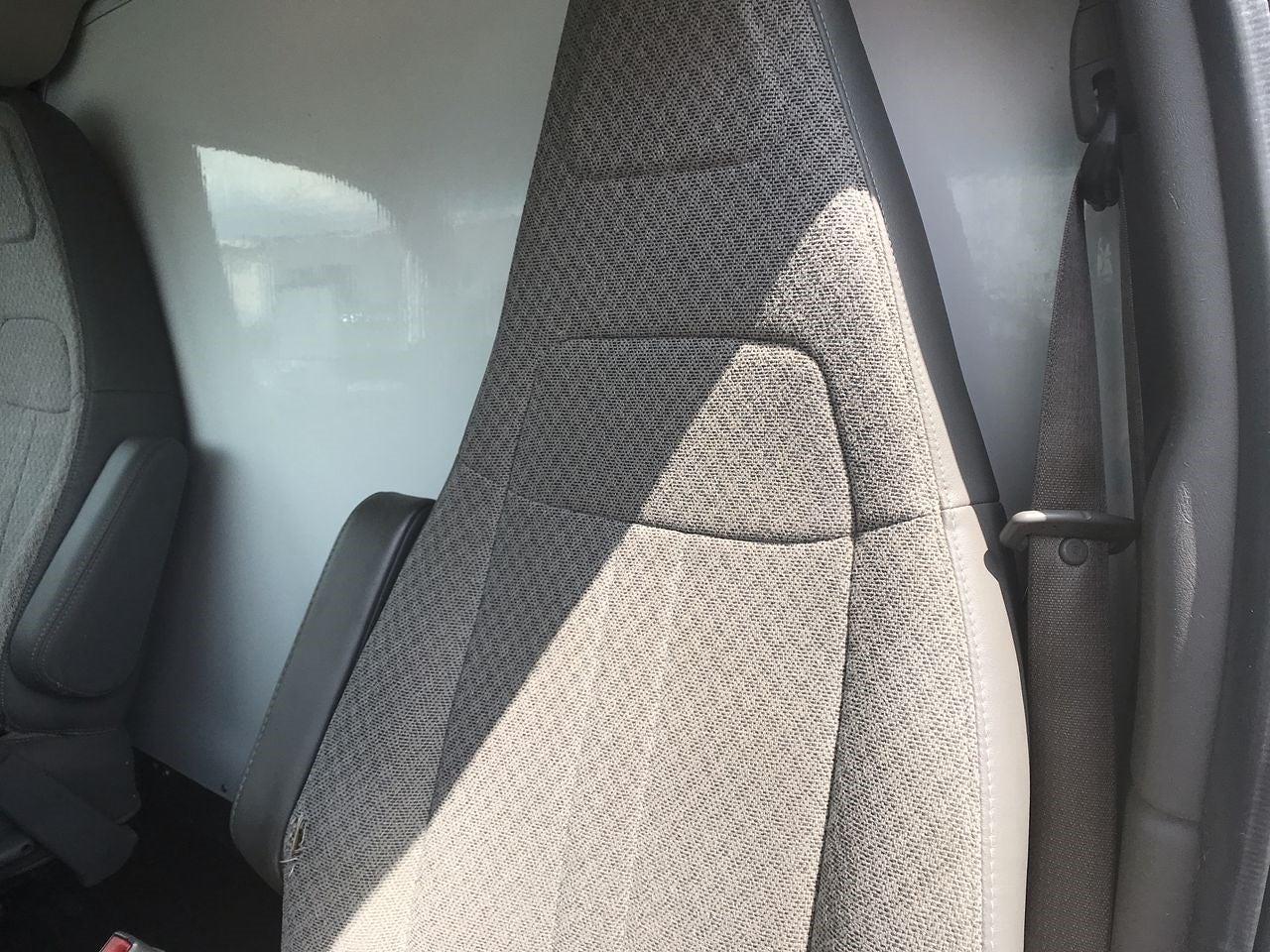 2019 Express 3500 DRW 4x2,  Cutaway Van #112034 - photo 11