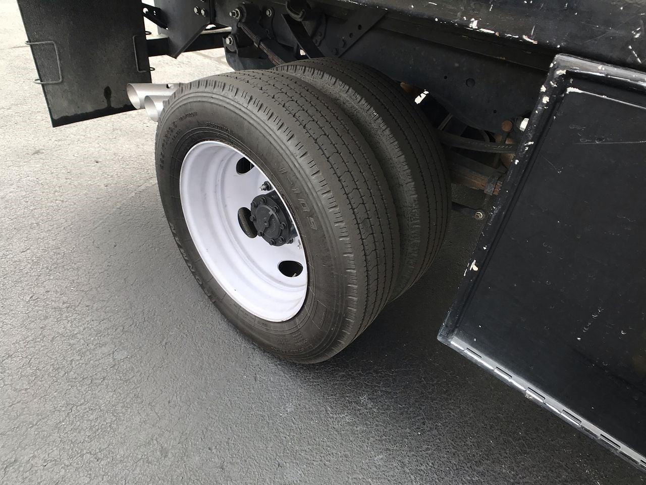 2019 F-550 Crew Cab DRW 4x4,  Stake Bed #112082 - photo 10