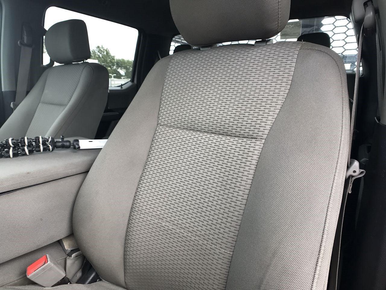 2019 F-550 Crew Cab DRW 4x4,  Stake Bed #112082 - photo 11