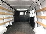 2019 Savana 2500 4x2,  Empty Cargo Van #112103 - photo 2