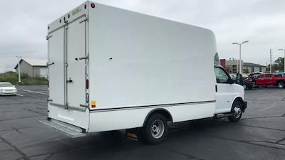 2019 Savana 3500 4x2,  Cutaway Van #112129 - photo 2
