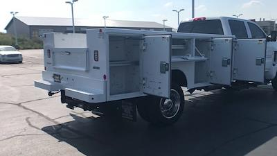 2019 Silverado 5500 Crew Cab DRW 4x2,  Cab Chassis #112155 - photo 2