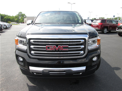 2016 Canyon Crew Cab 4x4, Pickup #GT742 - photo 4
