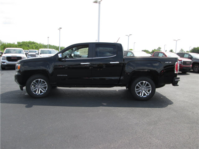 2016 Canyon Crew Cab 4x4, Pickup #GT742 - photo 5