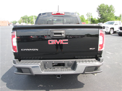 2016 Canyon Crew Cab 4x4, Pickup #GT742 - photo 6