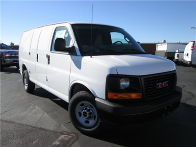 2017 Savana 2500, Cargo Van #HT10X196 - photo 4