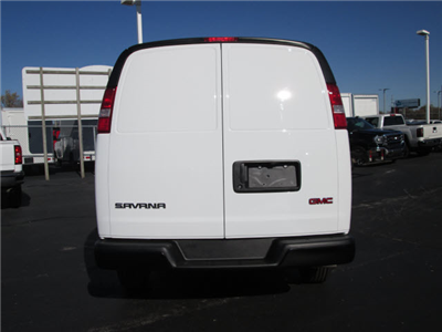 2017 Savana 2500, Cargo Van #HT10X196 - photo 7