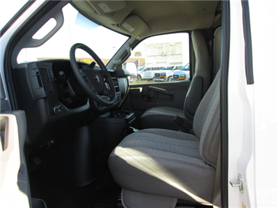 2017 Savana 2500, Cargo Van #HT10X196 - photo 11