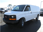 2017 Savana 2500, Cargo Van #HT10X196 - photo 1