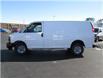 2017 Savana 2500, Cargo Van #HT10X196 - photo 6
