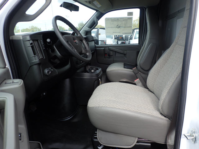 2017 Savana 3500 Service Utility Van #HT10X61 - photo 15