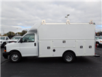 2017 Savana 3500 Service Utility Van #HT10X61 - photo 5