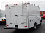 2017 Savana 3500 Service Utility Van #HT10X61 - photo 7