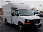 2017 Savana 3500,  Supreme Spartan Cargo Cutaway Van #HT11X49 - photo 4