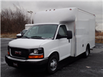 2017 Savana 3500,  Supreme Spartan Cargo Cutaway Van #HT11X49 - photo 3