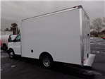 2017 Savana 3500,  Supreme Spartan Cargo Cutaway Van #HT11X49 - photo 5