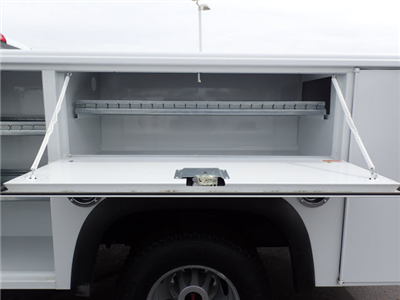 2017 Sierra 3500 Regular Cab Service Body #HT12X48 - photo 7