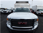2017 Sierra 3500 Regular Cab 4x4, Monroe MTE-Zee Dump Dump Body #HT157 - photo 4