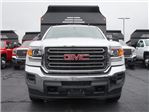 2017 Sierra 3500 Regular Cab DRW 4x4, Monroe MTE-Zee Dump Dump Body #HT166 - photo 7