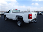 2017 Sierra 2500 Regular Cab 4x4 Pickup #HT195 - photo 2