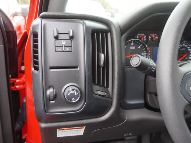 2017 Sierra 3500 Regular Cab 4x4 Platform Body #HT317 - photo 11
