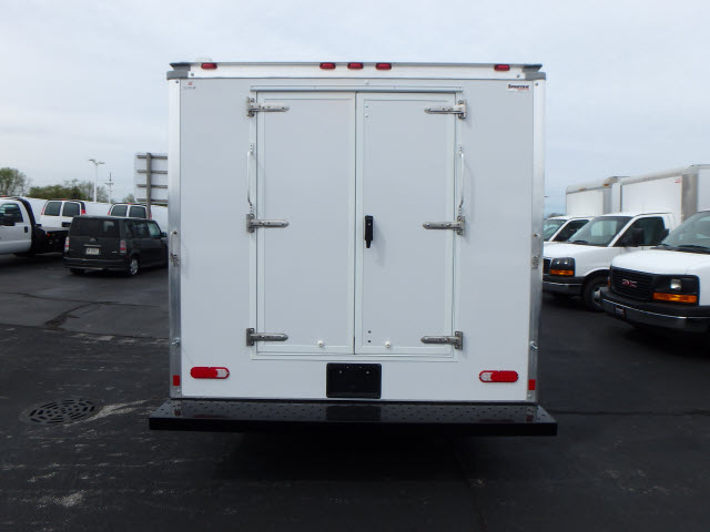 2017 Savana 3500, Supreme Cutaway Van #HT329 - photo 6