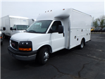 2017 Savana 3500, Supreme Cutaway Van #HT329 - photo 1