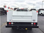 2017 Sierra 2500 Regular Cab Service Body #HT654 - photo 5