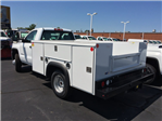 2017 Sierra 3500 Regular Cab DRW 4x4 Service Body #HT730 - photo 2