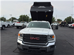 2017 Sierra 3500 Regular Cab DRW Dump Body #HT748 - photo 4