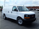 2017 Savana 2500, Cargo Van #HT858 - photo 4