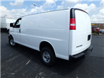 2017 Savana 2500, Cargo Van #HT858 - photo 3