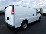 2017 Savana 2500, Cargo Van #HT858 - photo 8