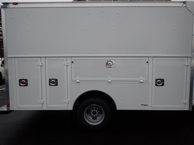 2017 Savana 3500, Service Utility Van #HTT10106 - photo 10