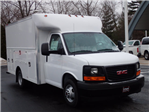 2017 Savana 3500, Service Utility Van #HTT10106 - photo 3