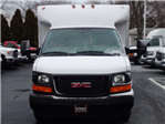 2017 Savana 3500, Service Utility Van #HTT10106 - photo 4