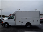 2017 Savana 3500, Service Utility Van #HTT10106 - photo 5
