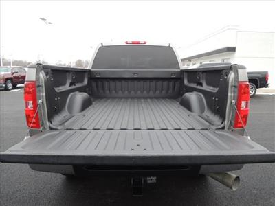 2013 Silverado 2500 Crew Cab 4x4,  Pickup #JT10X53A - photo 8