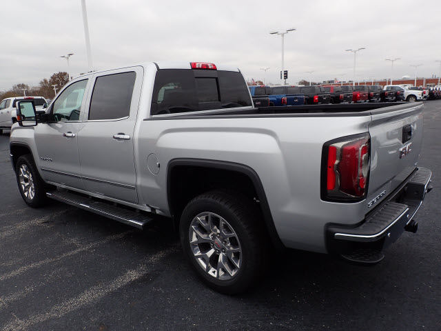 2018 Sierra 1500 Crew Cab 4x4 Pickup #JT10X70 - photo 2