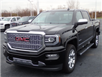 2018 Sierra 1500 Crew Cab 4x4 Pickup #JT10X75 - photo 1
