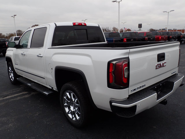 2018 Sierra 1500 Crew Cab 4x4 Pickup #JT10X85 - photo 2