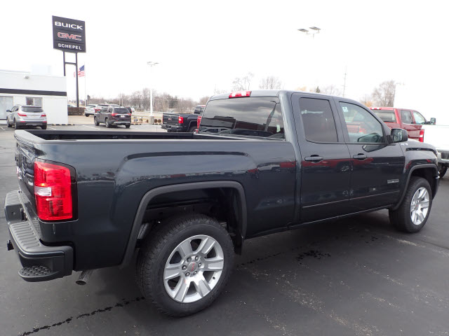 2018 Sierra 1500 Extended Cab 4x4, Pickup #JT12X108 - photo 2