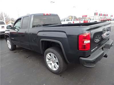 2018 Sierra 1500 Extended Cab 4x4, Pickup #JT12X108 - photo 5