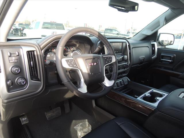 2018 Sierra 1500 Crew Cab 4x4,  Pickup #JT12X121 - photo 15