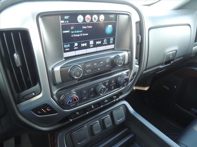 2018 Sierra 1500 Crew Cab 4x4,  Pickup #JT12X121 - photo 21