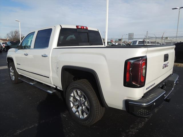 2018 Sierra 1500 Crew Cab 4x4,  Pickup #JT12X121 - photo 6