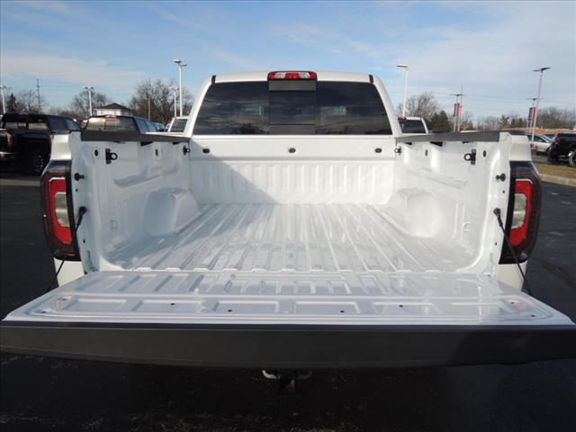 2018 Sierra 1500 Crew Cab 4x4,  Pickup #JT12X121 - photo 8